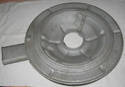 1964 Buick Riviera 401 425 Air Cleaner Single Carb Afb Top And Bottom Orig 63 64