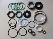 Power Steering Rack And Pinion 23 Piece Seal Kit-fits Corvette 1984-1996
