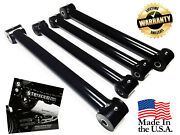 2010-2013 Dodge Ram 2500/3500 4wd - Upper And Lower 2-3 Lift Control Arms