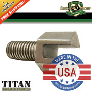 Eaf951a New Proof Meter Bolt For Ford Tractor Naa, 500, 600, 700, 800, 800, 501+