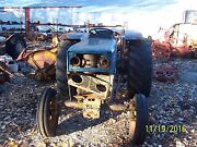 Long 460 Tractor, Diesel Will Sell Tractor Or Parts