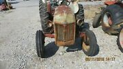 Ford 8n Tractor Selling Parts