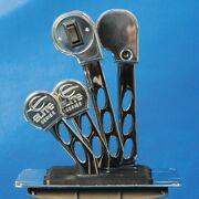 Elite Series Controls 4 Handle Many Colors And Options To Choose From Es-2scc