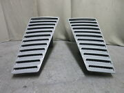 1967 Mustang Fastback Quarter Louver Vent Passenger And Driver Ford For 65 66 Ask