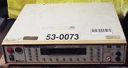 1 Used Associated Research 5500dt Hypot Plus Ii Voltage Tester Make Offer