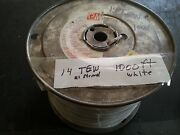 14ga Tew/mtw New Spool, Priced To Sell Quick Item 526