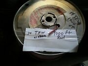 14ga Tew/mtw New Spool, Priced To Sell Quick Item 528