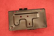 Nos 1969/1970 Boss 429 Mustang Battery Tray Trunk Mount. A Rare Find