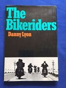 The Bikeriders - First Edition By Danny Lyon