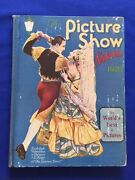 The Picture Show Annual 1926 - First Edition With Autograph Of Jackie Coogan