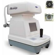 Ophthalmic Optical Auto Refractometer Refractor Colourscreen Optometry