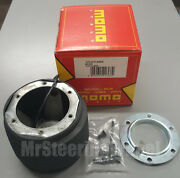 Momo Steering Wheel Hub Boss Adapter For 90-93 Accord Vigor - 4909 In Stock