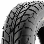 Sunf Replacement 19x7-8 19x7x8 Quad Atv Utv Tire 6 Ply Tubeless A021 [single]