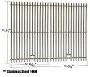 9mm Weber 87528 Stainless Steel Cooking Grates For Weber Genesis E And S Series
