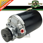 E6nn3k514ta New Power Steering Pump For Ford Tractor 6710, 7710, 7810, 7910 8210