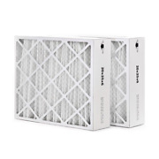Filters Fast Brand Air Filter Merv 8 2-pack Replacement For Aprilaire 201 2200