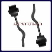 2 Front Strut Rod Assembly Suspension For Lexus Ls400 1995-2000 New Good