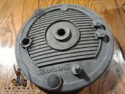 Used Benelli Backing Plate Sei750 Oem 744.077.0.799