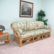 Rattan Living Room Furniture Sofa Couch 1690h-sm