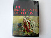 The Brandywine Tradition By Henry Pitz-1969-signed Andrew Wyeth 1st Bce Book