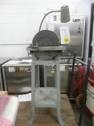 Rockwell 31-426 Disc Sander Includes Work Lamp And Precision Slide Guide
