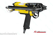 Pneumatic 17mm C17 Hog Ring C Clip Gun Low Air Requirements- Fence Ringer Pliers