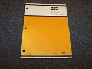 Case Atn500 Reversible Plate Compactor Ownerand039s Owner Operator Maintenance Manual