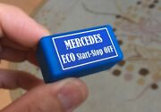 Mercedes Cars Eco Start-stop Off - Just An Obd Plug 10 Activations
