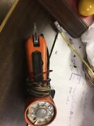 Antique Line Mans Test Set- Western Electric, Antique Phones, Rotary Dial Phone