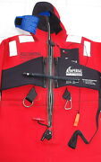 Imperial 1409-a Uscg Adult Universal Immersion Suit Excellent-unused 12