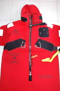 Stearns I590 Uscg/solas Adult Universal Immersion Suit Excellent-unused 13
