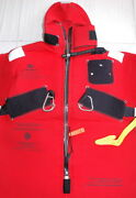 Stearns I590 Uscg/solas Adult Universal Immersion Suit Excellent-unused 14