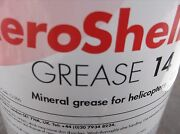 Helicopters Grease- 6.6 Pounds 3 Kg
