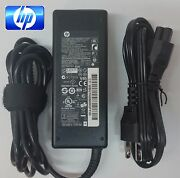 Lot Of 10 90w Ac Adapter Power Supply Charger For Hp Pavilion Dv4 Dv5 Dv6 Dv7