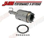 Dorman Replacement Diesel Particulate Filter For 2008-2010 Ford Powerstroke 6.4l