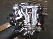Jdm 94-99 Toyota Previa Supercharged 2tz 2.4l Engine Low Mileage Imported Sc