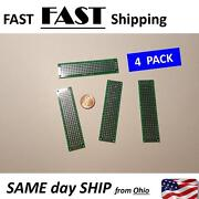 4 Pack Blank Small Circuit Board - Electrical Engineering School Supplies
