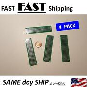 Double Sided Blank Circuit Board - 4 Pack - Bbg