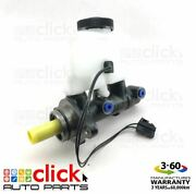 Brake Master Cylinder For Ford Courier And Raider 2.6l From 12/1989-7/97