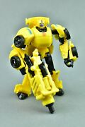 Transformers Age Of Extinction Bumblebee Complete Tru Legends Aoe 30th Repaint