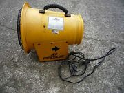 Pelsue 1400d Axial Blower 12 Vdc 1/4hp 15 Amp - Free Shipping