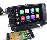Carplay No Name 280 Mib 6.5and039and039 With Adapters Identical To Rcd330/360 Desay 187b