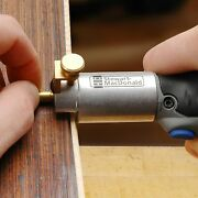 Stewmac Binding Router Guide