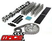 Mace Stage 2 Perf. Cam Package For Holden Commodore Vs Vu Ecotec L36 3.8l V6