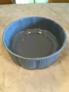 Vtg Mid Century Modern /Hollywood Regency Ceramic Haeger Pottery / Planter /Bowl