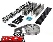 Mace Stage 3 Perf. Cam Package For Holden Calais Vs Vt Vx Vy L67 S/c 3.8l V6