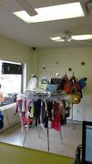 Clothing Store Apparel And Accessories
