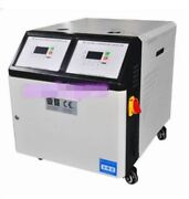 12kw Oil Type Two-in-one Mold Temperature Controller Machine Plastic / Chemic Er