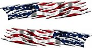 Boat Car Truck Trailer Motorcycle Graphics Decals Vinyl Stickers Wrap 12ft