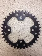 Can Am Canam Ds450 Ds450x Ds 450 Team Can Am Rear Aluminum Sprocket 37 37t 37 T